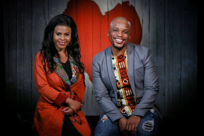 Mosima & Floyd First Dates South Africa
