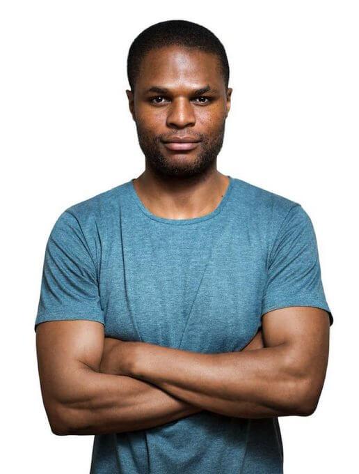 Former Isibaya actor Andile Gumbi dies