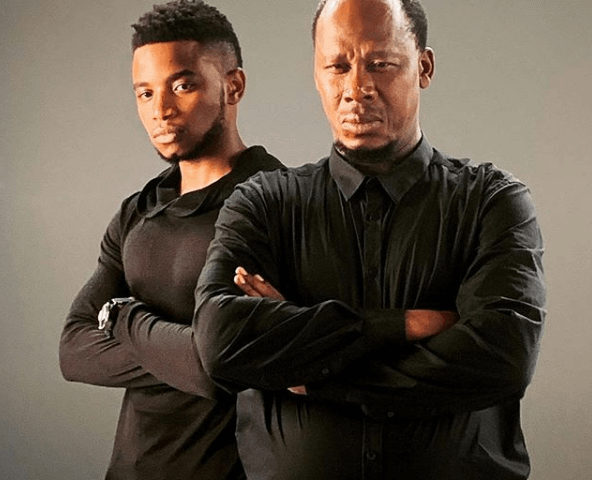 Isithembiso cancelled Mzansi Magic