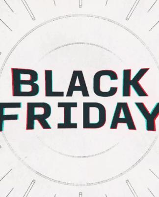 GoDaddy Black Friday