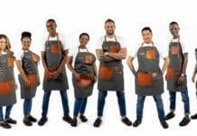 The Taste Master Group Photo