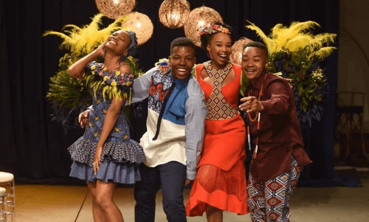 generations: The legacy teasers december 2019