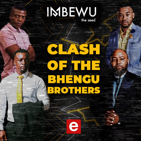 Bhengu brothers Imbewu