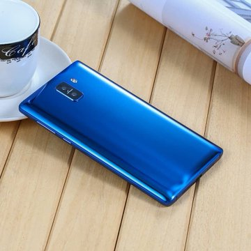 Libra smartphone