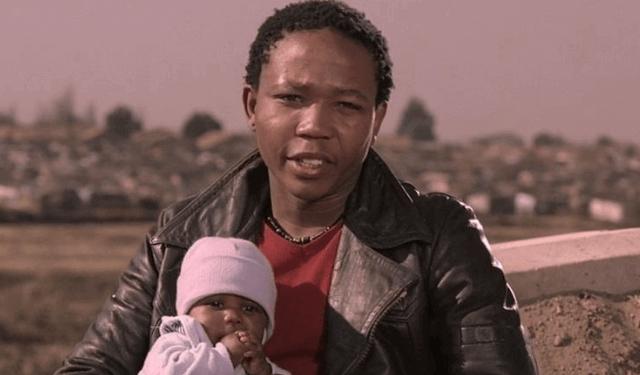 Netflix South Africa Tsotsi