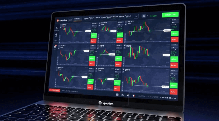 best trading software south africa