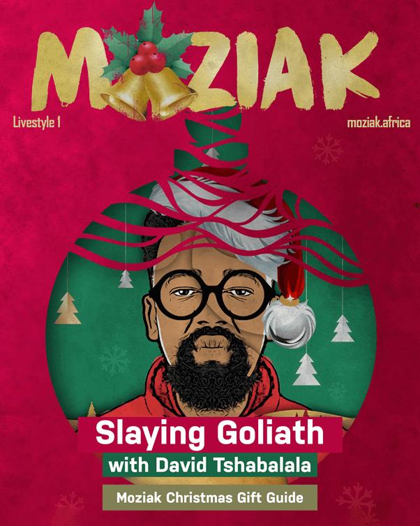 Moziak Magazine