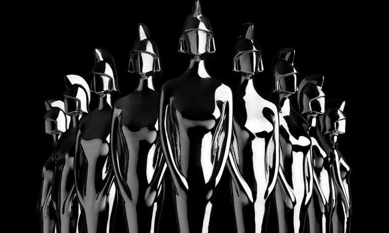 20_BRITs_Trophy_The Brit Awards 2020