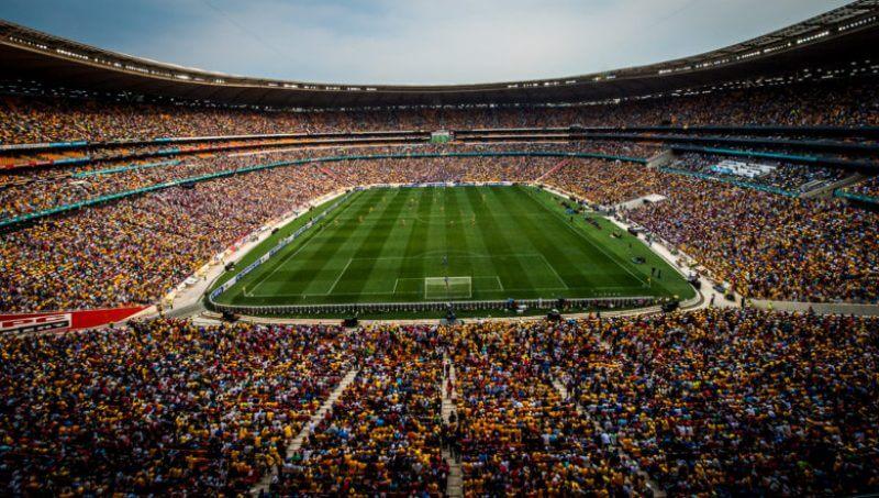Kaizer Chiefs to Celebrate 50 years at FNB Stadium