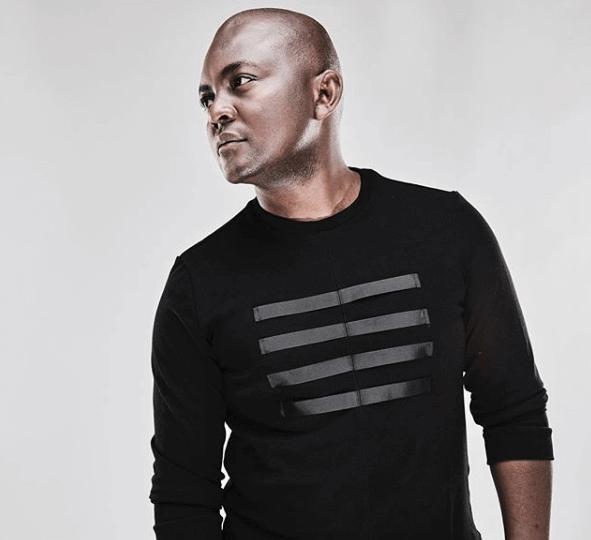 DJ Euphonik Property Matters