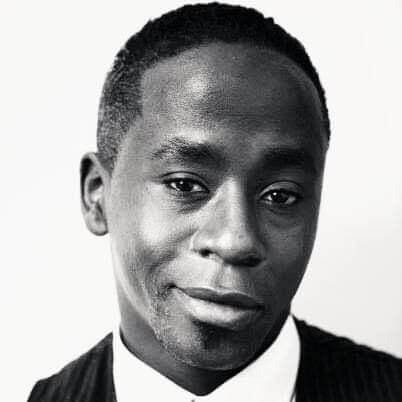 Former Backstage Actor Sibusiso Radebe dies