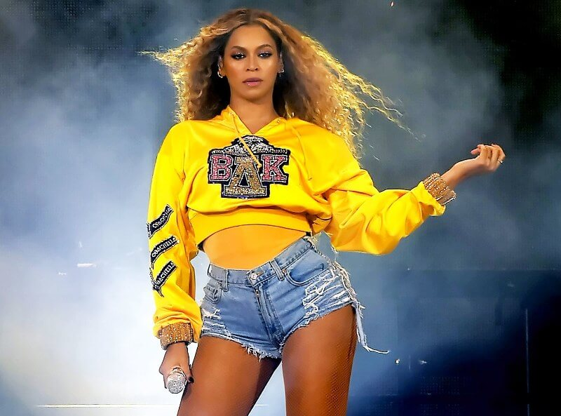 HOMECOMING A film by Beyonce Netflix