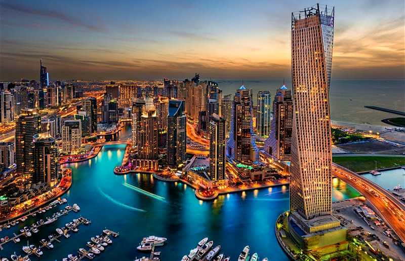 History Of Dubai in Brief