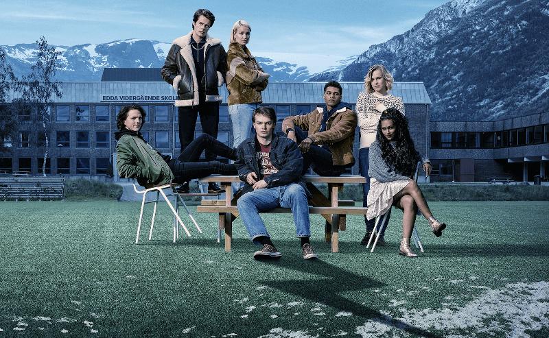 Netflix Debuts Ragnarok Trailer