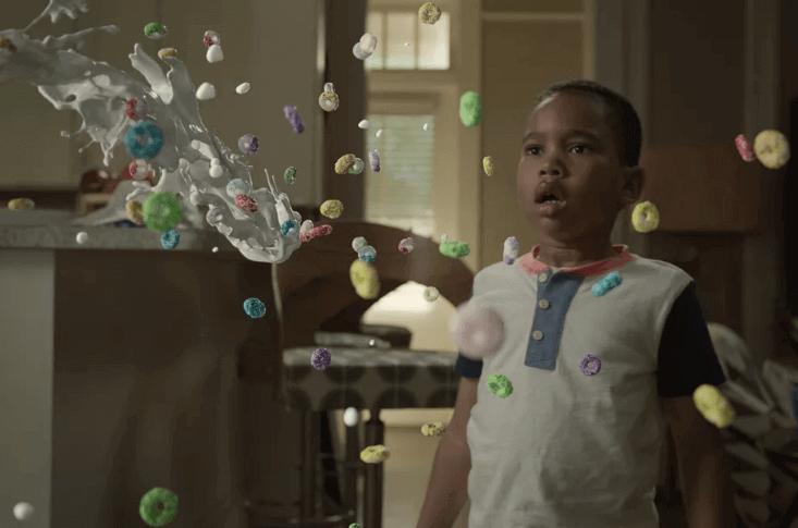 Raising Dion Netflix South Africa