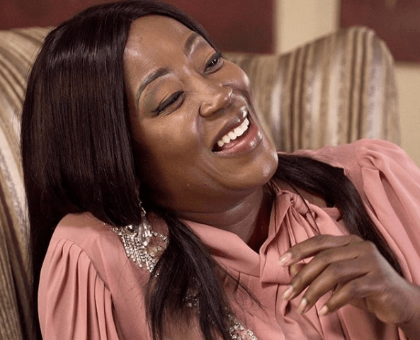 Rami Chuene leaves The Queen Mzansi