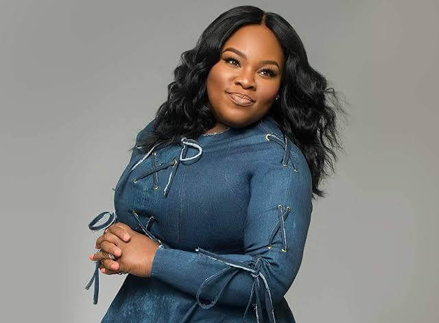 Tasha Cobbs Leonard in South Africa
