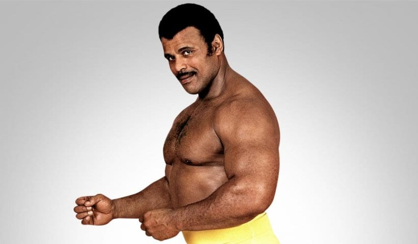 WWE legend Rocky Johnson dies