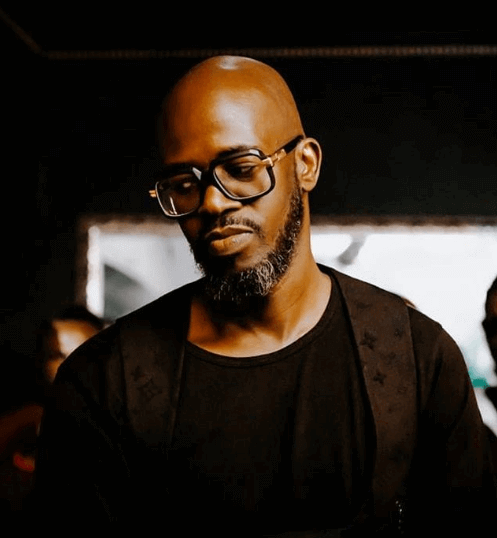 DJ Black Coffee Nelson Mandela