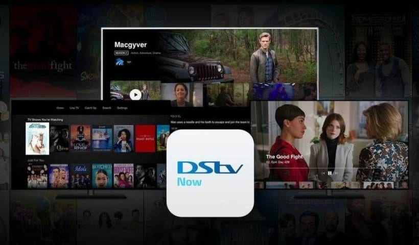 How does DStv Now App work