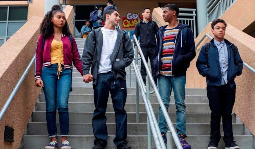 On My Block season 3 returns to Netflix
