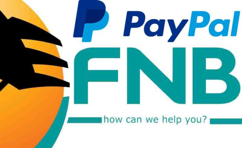 PayPal FNB South Africa