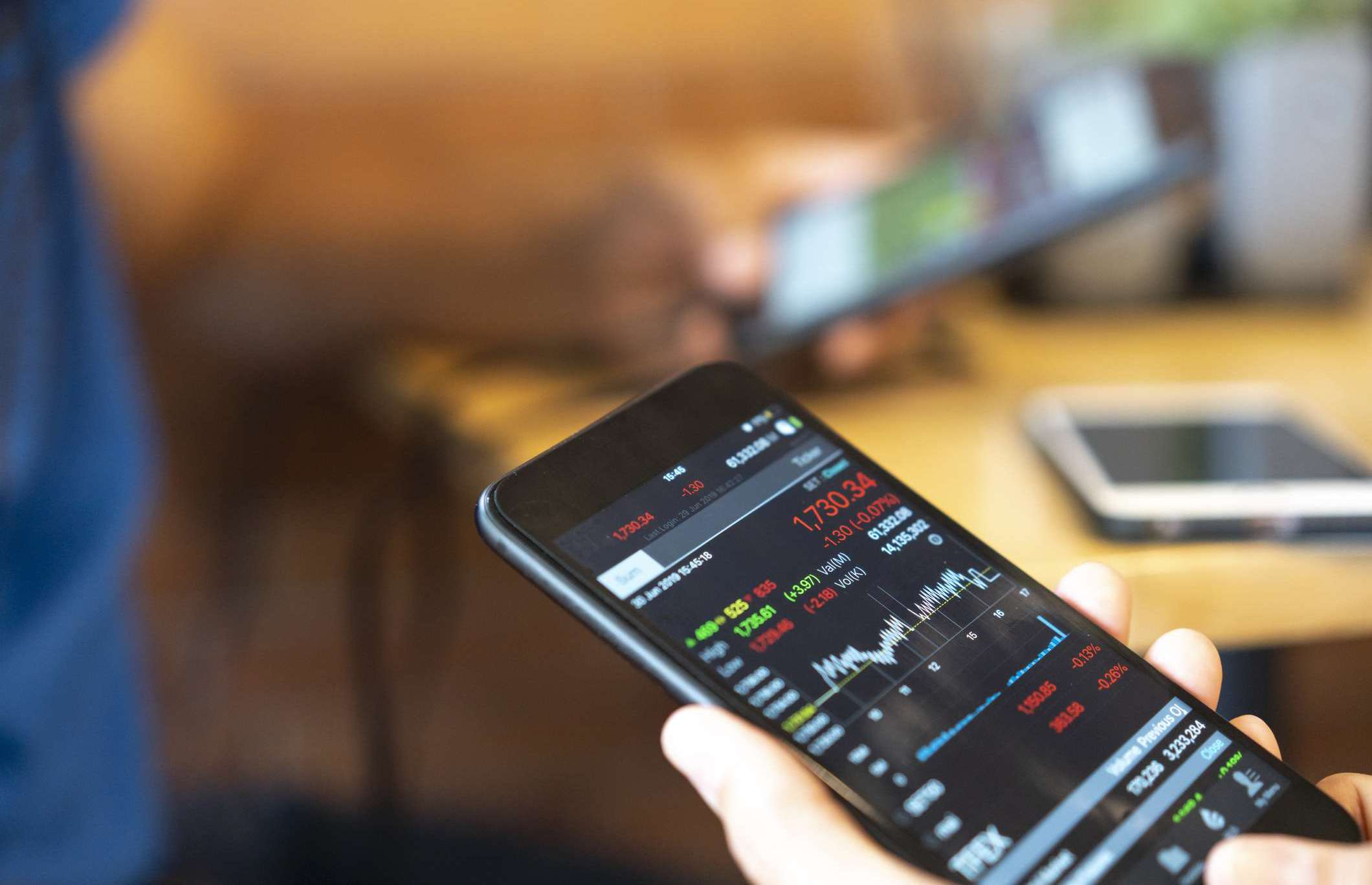 Top 8 Mobile Apps for Forex Trading