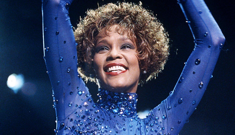 Whitney Houston Debut Album