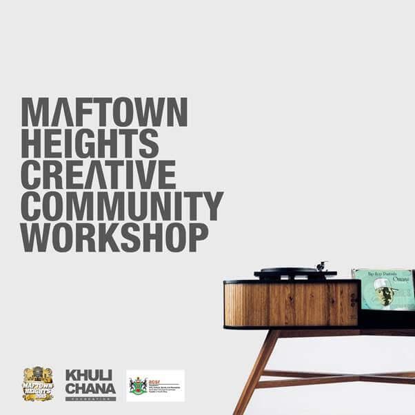 Maftown Heights Community Workshop
