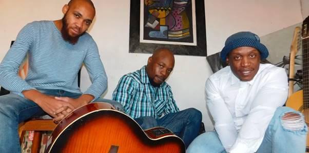 GoDaddy Lindani Ntsibande from Music and Innovation