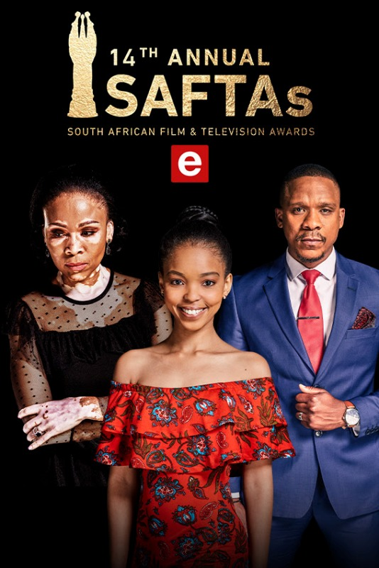 SAFTA nominations for e.tv