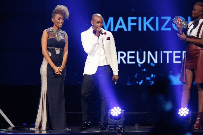 2020 SA Music Awards Mafikizolo