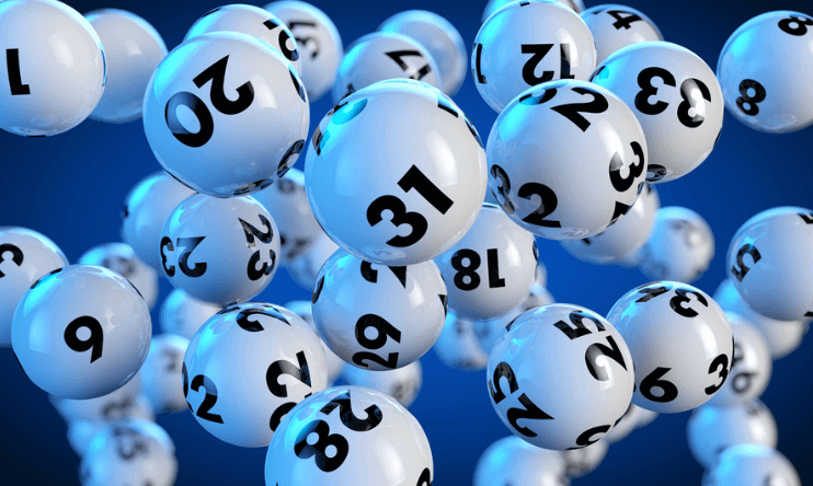How does uk49s lottery work in South Africa