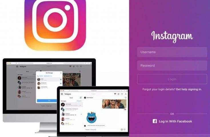 Instagram login - How Do I Log into Instagram Account