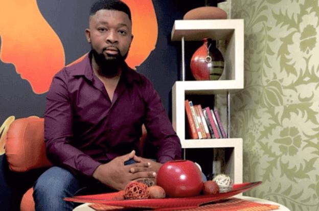 Luyanda Potwana Nyan Nyan presenter