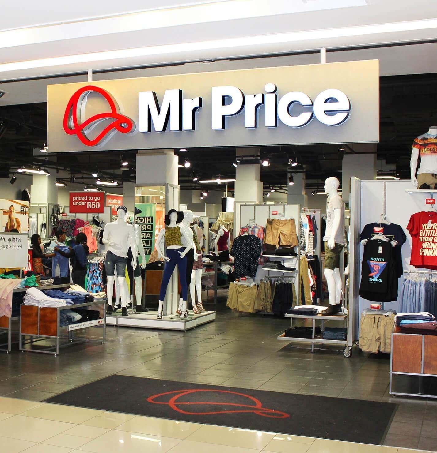 Mr Price Vacancies Apply