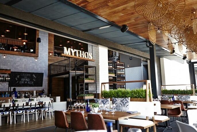 Mythos mall of africa
