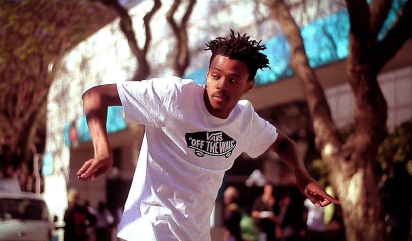 Thabo Treffers Dancer