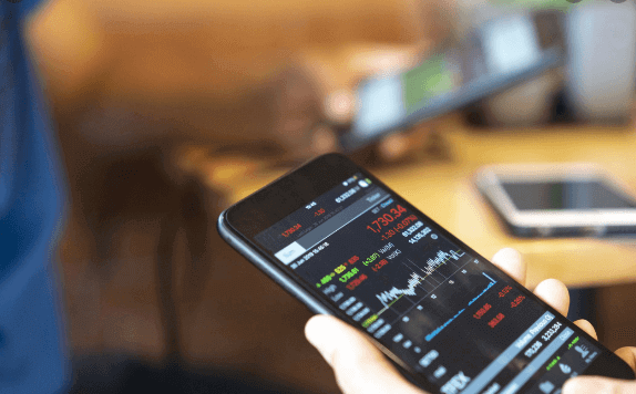 Best Stock Trading Apps South Africa