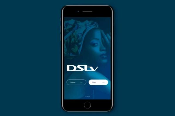 DStv Self Service South Africa