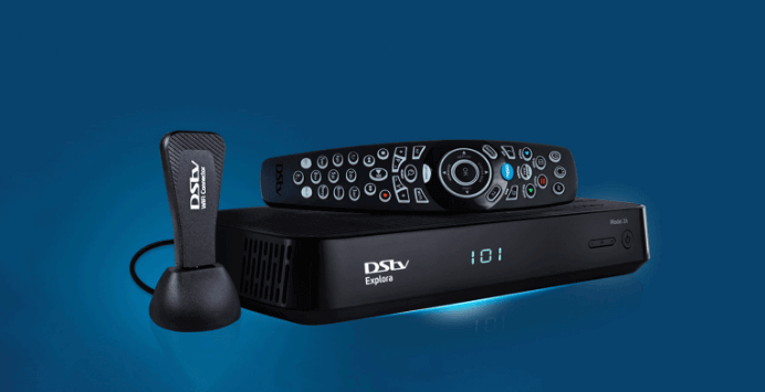 Dstv Channel List South Africa
