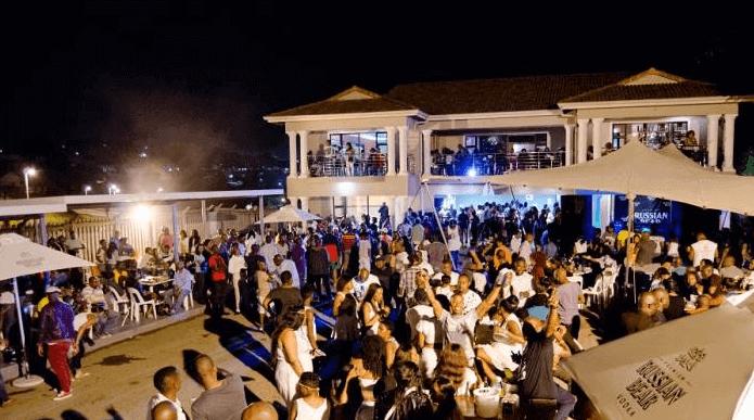 Eyadini Lounge Durban