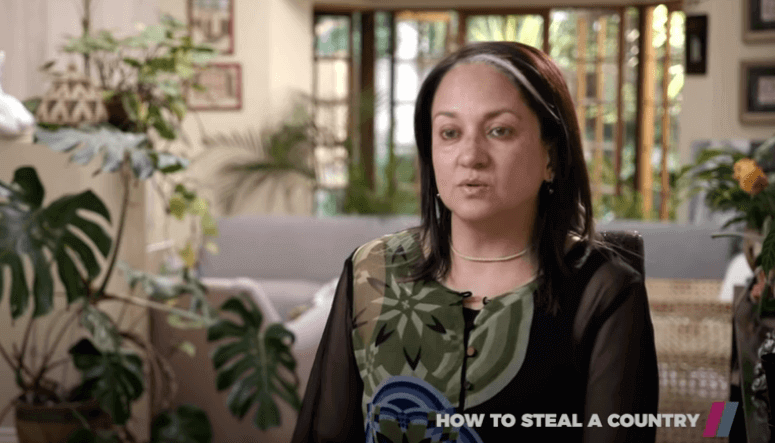 How To Steal A Country Gupta Documentary