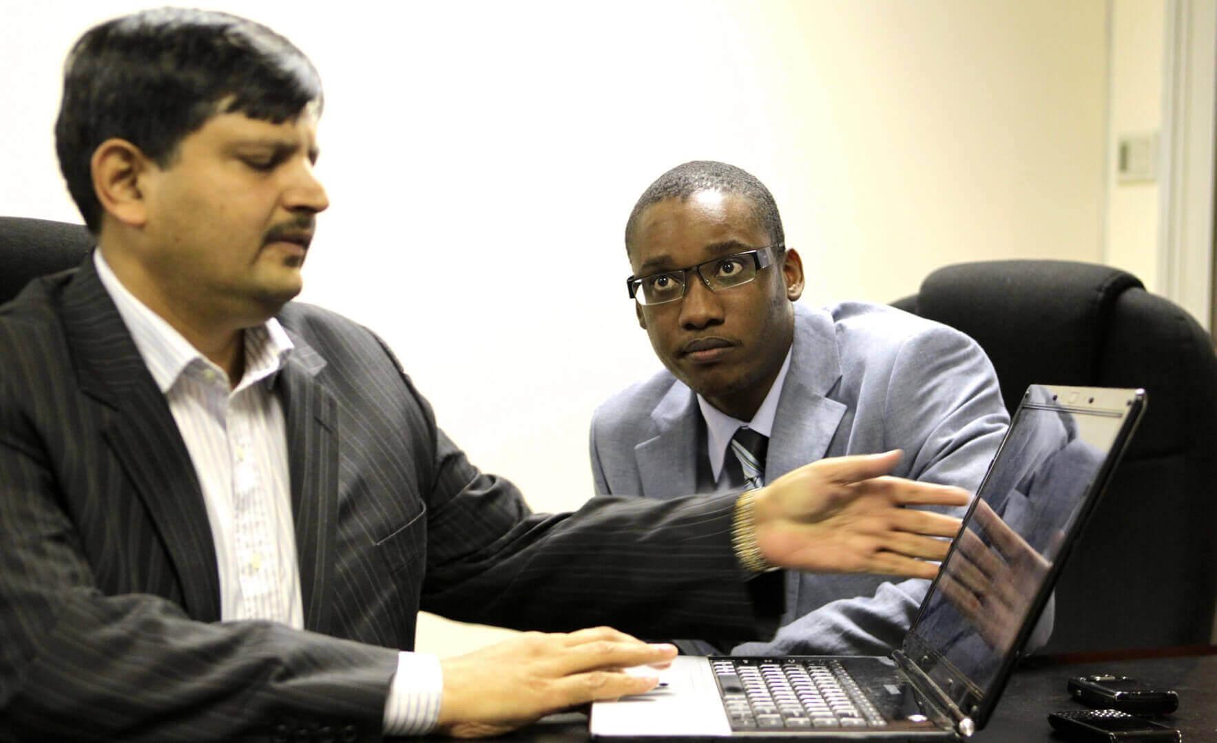 How To Steal A Country - Atul Gupta Duduzane Zuma