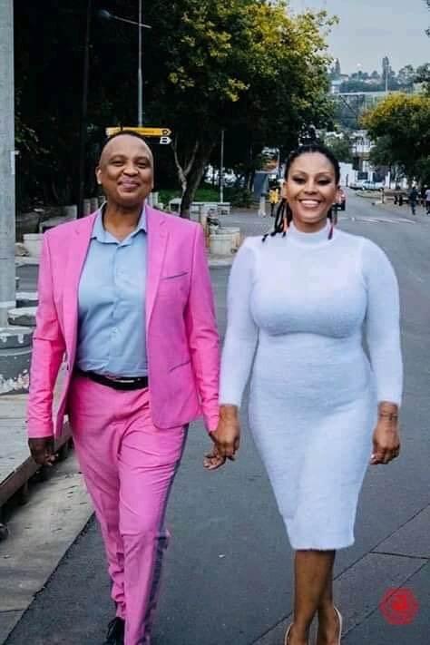 Lebohang Keswa and Letoya Makhene