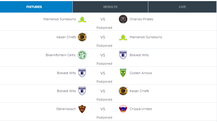PSL Results and Log