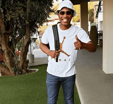 Ref Wayne Successful Forex Trader South Africa