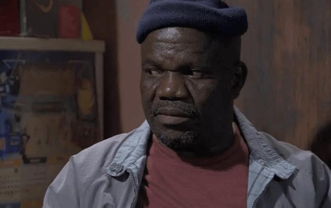 Skeem Saam actor Charles Maja aka Big Boy Mabitsela dies