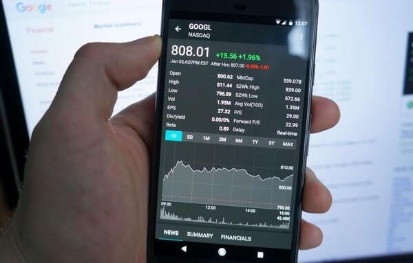 Stock Trading Apps in South Africa