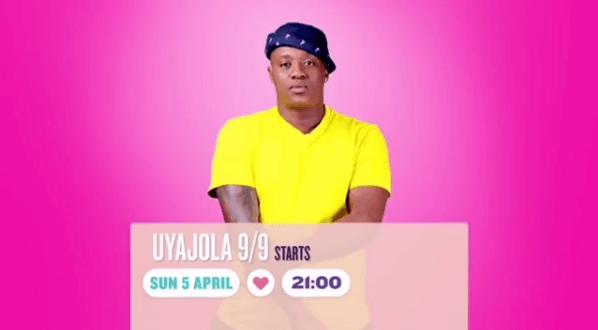 Uyajola 9/9 Moja Love